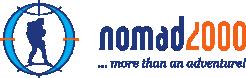 Adventure center Nomad2000