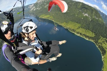 Outdoor sports Slovenia