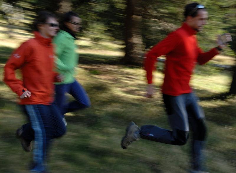 Adventure race - orientacijski tek