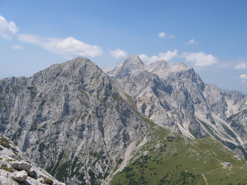 Triglav trekking